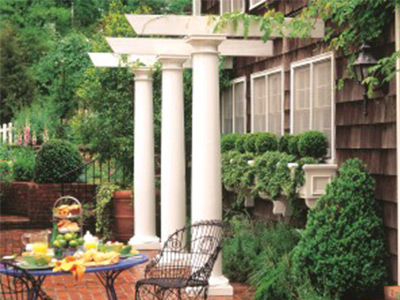 Product directory construction component sales inc for Hb g permacast columns